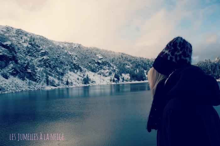 Les jumelles à la neige 6