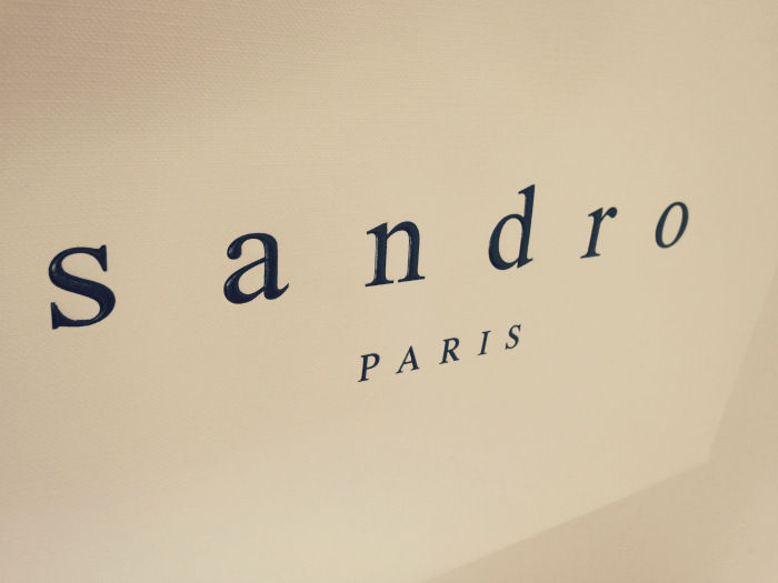 sandro 4 MODIF