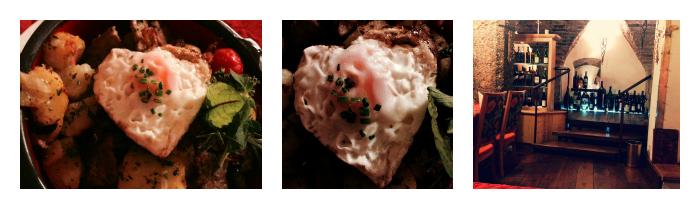 PicMonkey Collage innsbruck food