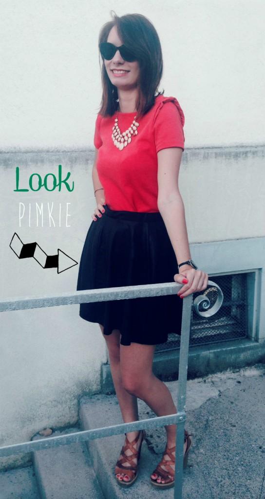 look 4 pimkie