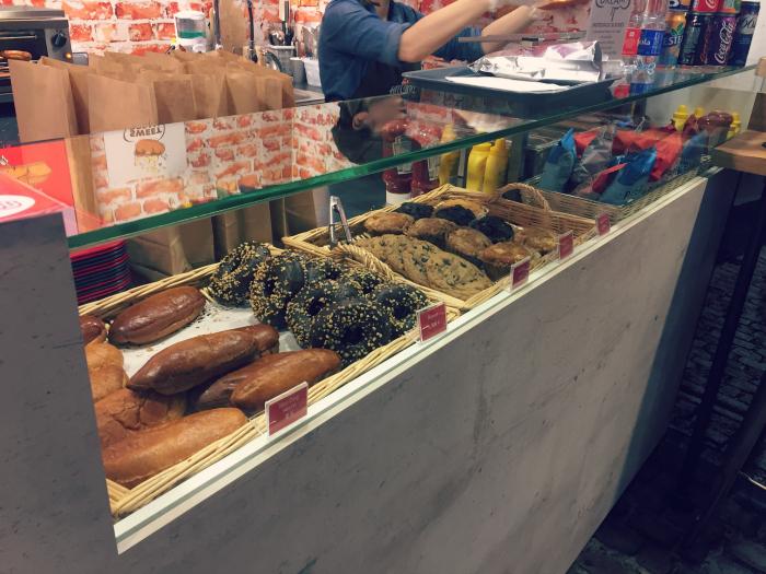 hot dog city 5