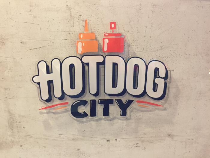 hot dog city 6
