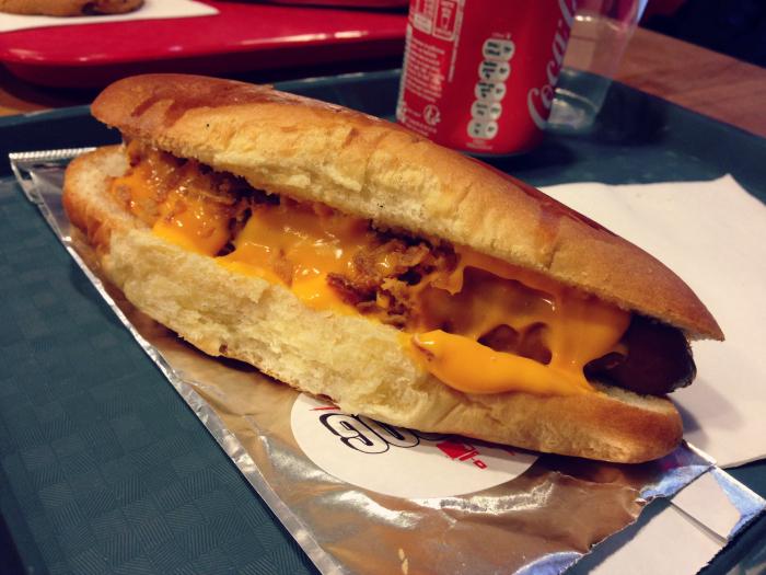 hot dog city 8