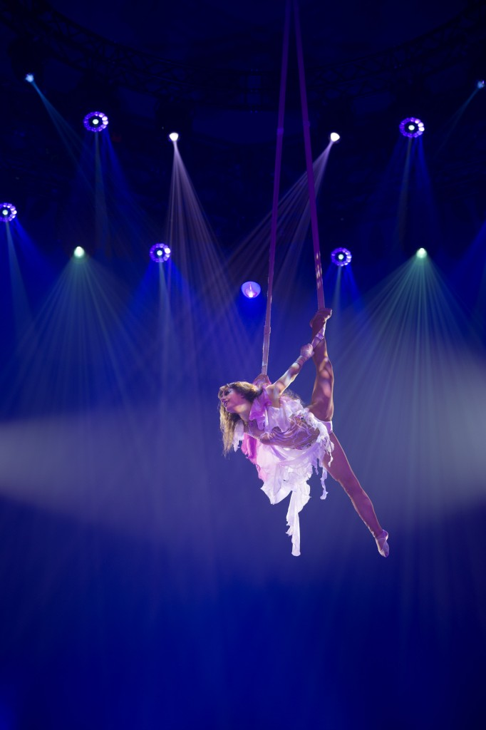 cirque arlette gruss-Ade¦Çle Fame 1