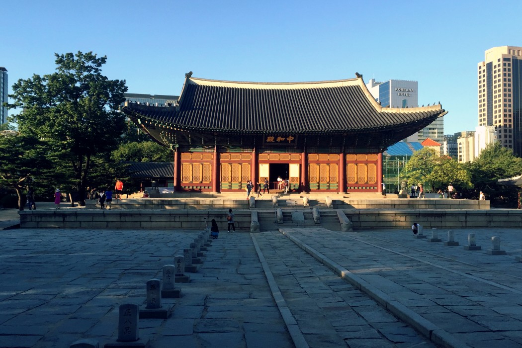 Seoul couverture