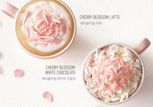 Starbuck Korea