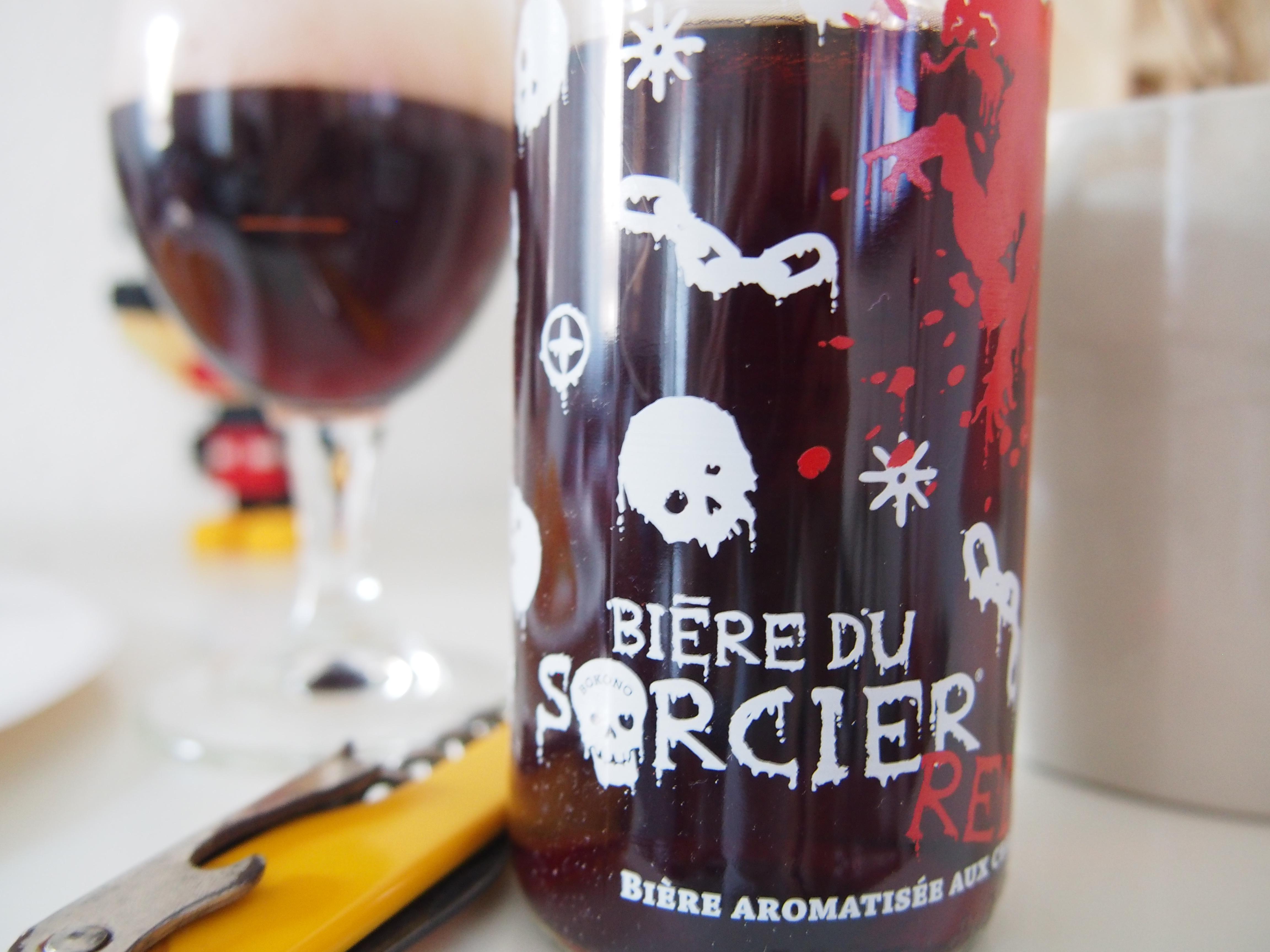 Bière boisson apéritif Strasbourg