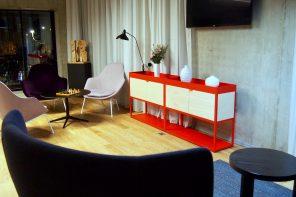OKKO Hotel à Strasbourg