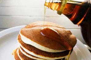 Notre recette de Pancake