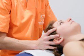 Les Jumelles testent le collège d'ostéopathie de Strasbourg